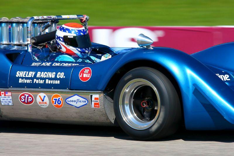 McLaren M6B - Joe DiLoreto