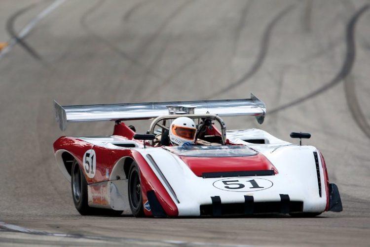 #51 Dan Lipetz - 1971 Lola T222