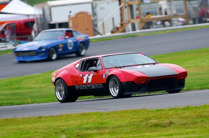 1972 PanteraGR4 - Rick Bell.