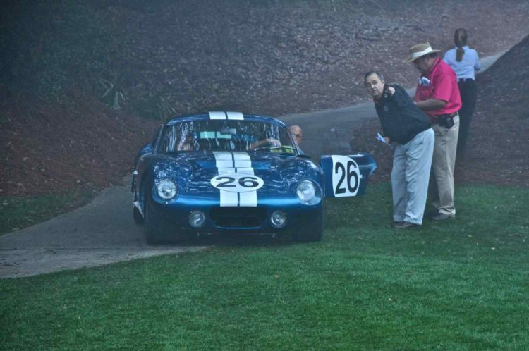 1965 Shelby Daytona Cobra Coupe (CSX2601)