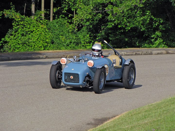 MG TC Special