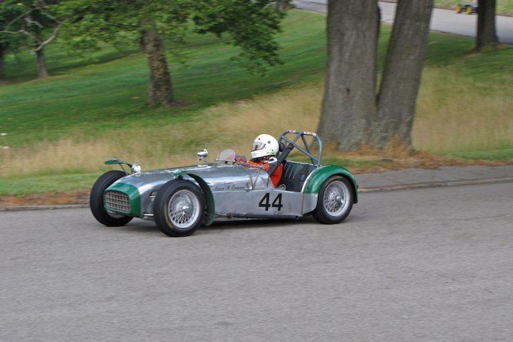1957 Lotus Seven