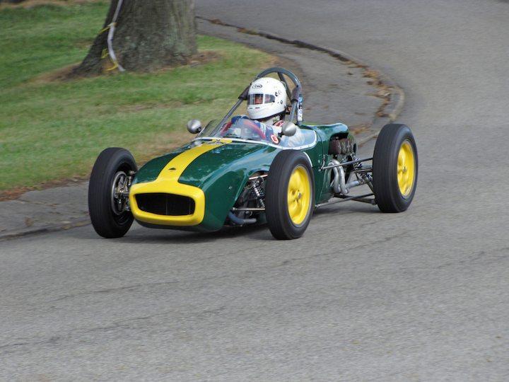 1959 Lotus 18 Formula Junior