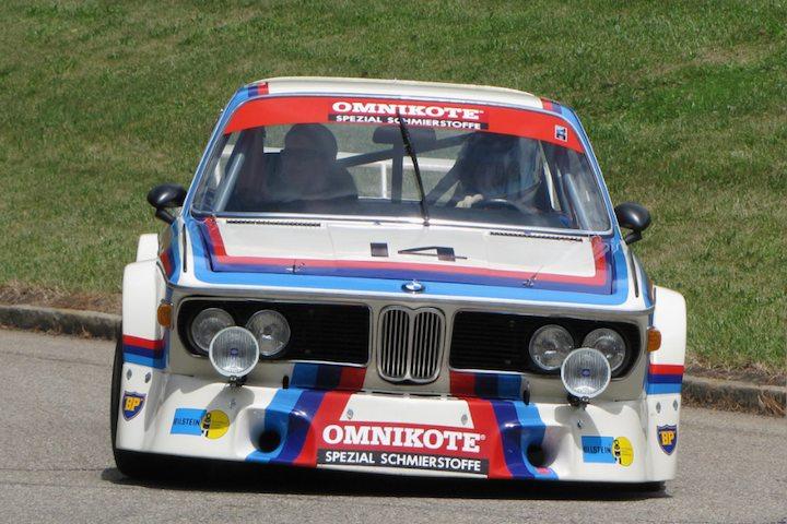 BMW 3.0CS/CSL