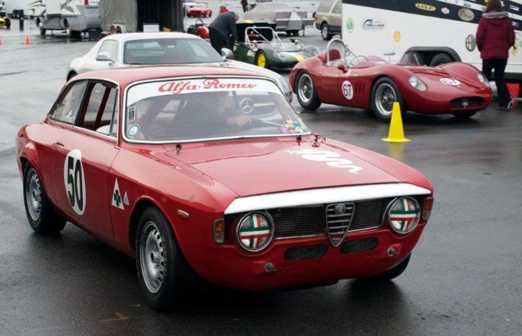 1967 Alfa Romeo GTA