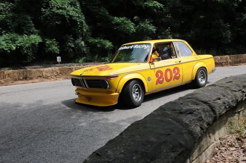 1970 BMW 2002- Perry Genova.
