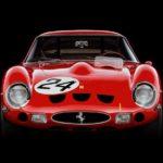 70 Years of Ferrari Celebrated at Petersen Museum