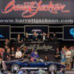 Barrett-Jackson Palm Beach 2017 – Auction Results