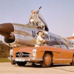 60 Years of the Mercedes-Benz 300 SL Roadster
