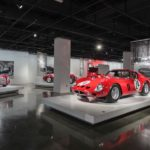 Seeing Red: 70 Years of Ferrari Exhibition – Photo Gallery