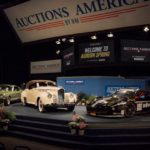 Auctions America Auburn Spring 2017 – Auction Results