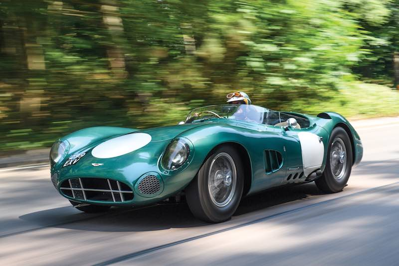 Aston Martin Dbr1 Photo Gallery Profile History