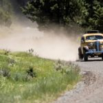 Trans-America Challenge 2018 – Report and Photos