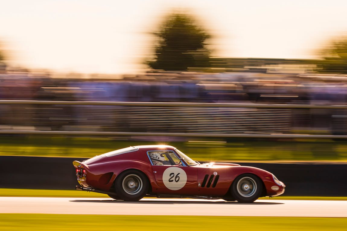 goodwood revival 2018 photo gallery race results. Black Bedroom Furniture Sets. Home Design Ideas