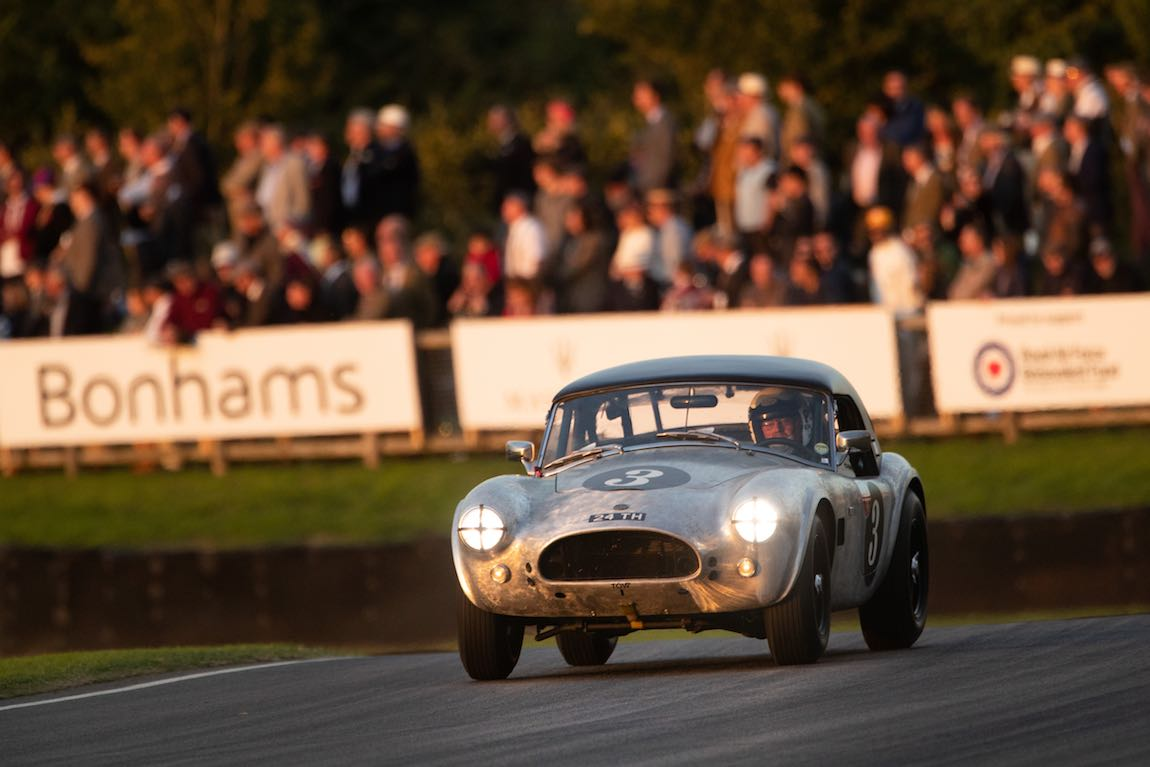 goodwood revival 2018 kinrara trophy photo gallery race results. Black Bedroom Furniture Sets. Home Design Ideas