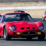 Veteran Team Joins Sonoma Speed Festival