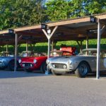 Goodwood Revival 2019 – Behind the Scenes Gallery