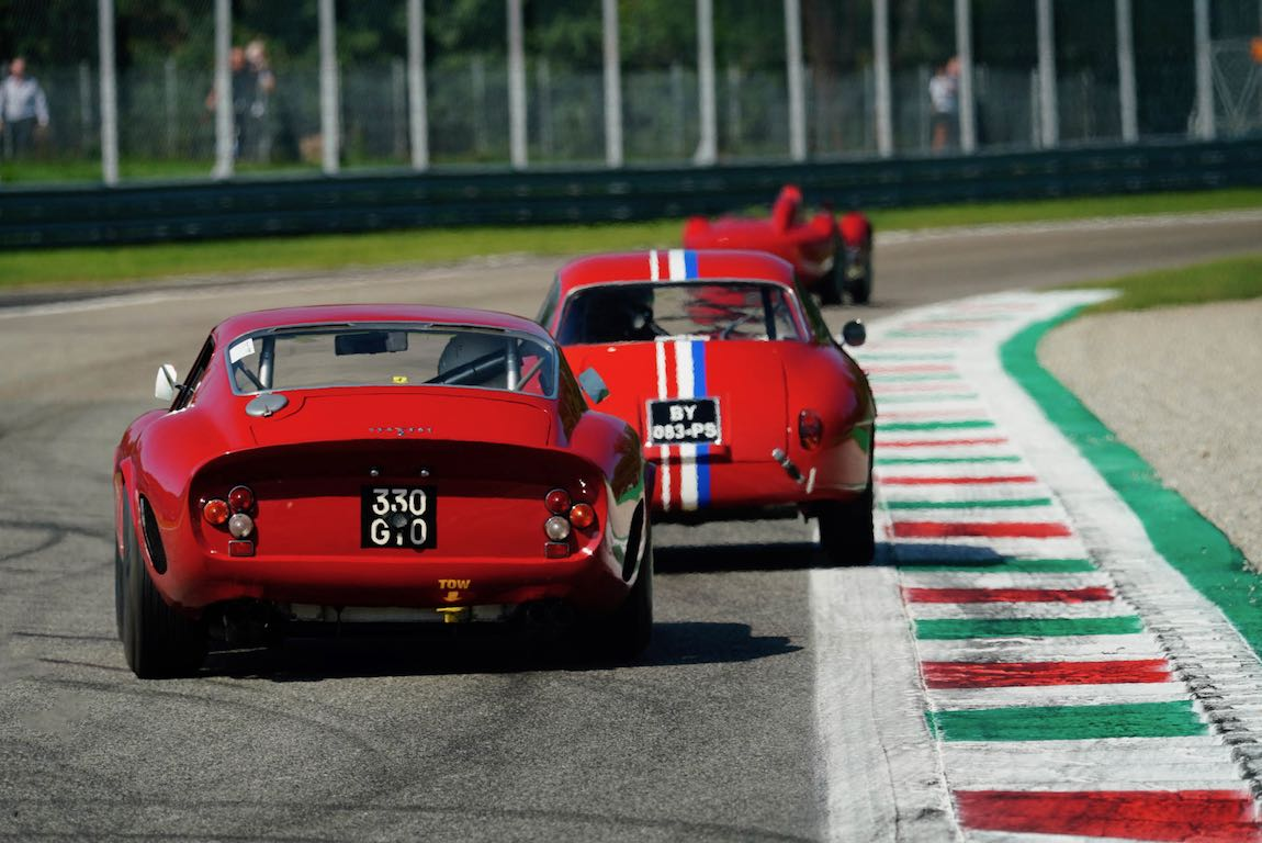 Monza Historic 2019 - Photo Gallery, Results, Report