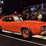 Barrett-Jackson Scottsdale 2020 – Auction Results