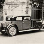 The Resplendent Royale – Bugatti Type 41