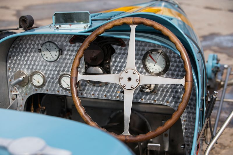 bugatti type 35 grand prix photos history profile. Black Bedroom Furniture Sets. Home Design Ideas