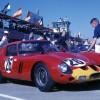 Ferrari 250 GTO at 1963 Sebring 12 Hours
