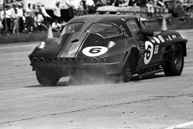 1965 Corvette For Sale >> 1965 Sebring 12-Hour Grand Prix of Endurance - Race ...