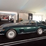 Bonhams Quail Lodge 2014 – Auction Report
