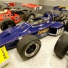 Mark Donohue Sunoco McLaren, 1972 Indianapolis 500 winner