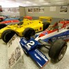 1978 Chaparral Lola and 1980 Pennzoil Chaparral