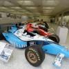 Jacques Villeneuve Reynard-Cosworth 1995 Indianapolis 500 Winner