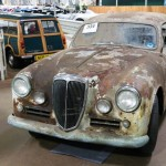 Bonhams Simeone Museum 2014 – Auction Report