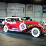 Auctions America Auburn Fall 2014 – Auction Report