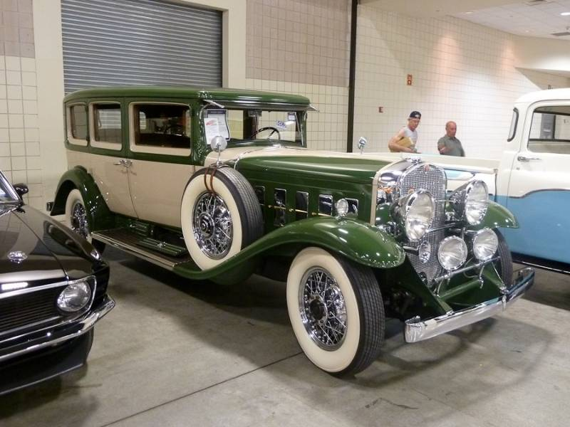 Goodyear Windshield Wipers >> Auctions America by RM Fort Lauderdale 2012 - Auction Report