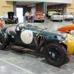 Branson Collector Car Fall 2014 – Auction Report