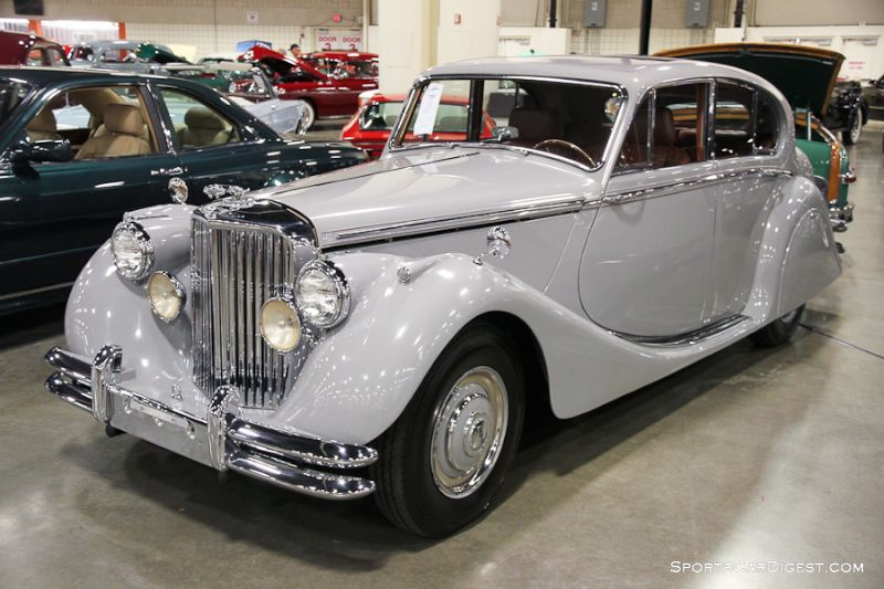 Cost To Repaint A Car >> Auctions America Fort Lauderdale 2015 – Auction Report