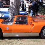 Art Center Car Classic 2014 – Report and Photos