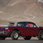 Icons of Speed & Style Auction Preview – RM Auctions
