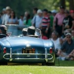 Concours d'Elegance of America 2011 – Report and Photos