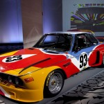 BMW Art Car Collection Virtual Museum Tour