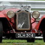 Lime Rock Historic Festival 2011 – Concours Photo Gallery