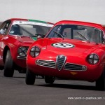 Spa Summer Classic 2010 – Report and Photos
