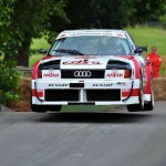 Cholmondeley Pageant of Power 2010 – Report and Photos