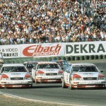 Busy Schedule for Audi Tradition in 2015