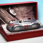 Auto Union Type C Streamliner by Schuco – Model Car Profile