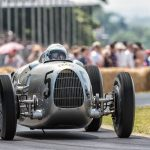 Packed Schedule for Audi Tradition in 2016
