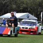 BMW Birthday Bash at Amelia Island