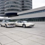 BMW Factory CSL and M1 Top Bonhams Dubai Auction