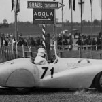 BMW Wins 1940 Mille Miglia – A Victory of Passion and Precision