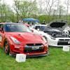 2010 Nissan GTR of Jeremy Rohrs
